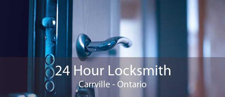24 Hour Locksmith Carrville - Ontario