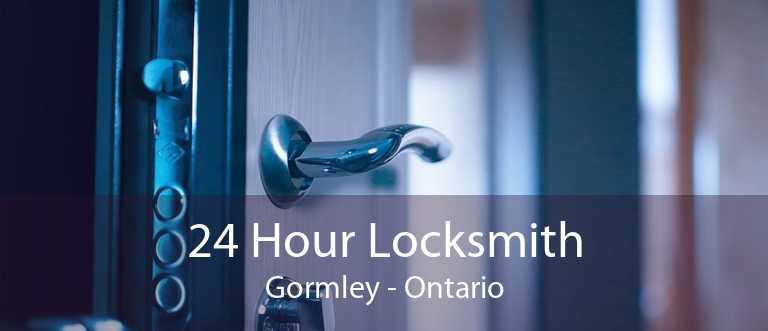 24 Hour Locksmith Gormley - Ontario