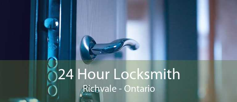 24 Hour Locksmith Richvale - Ontario