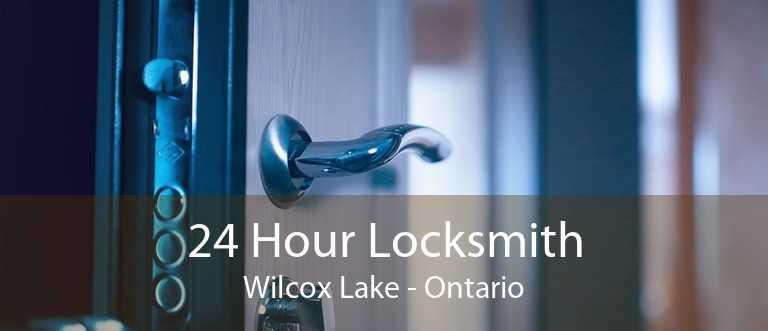 24 Hour Locksmith Wilcox Lake - Ontario