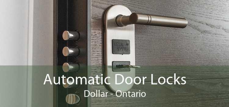Automatic Door Locks Dollar - Ontario
