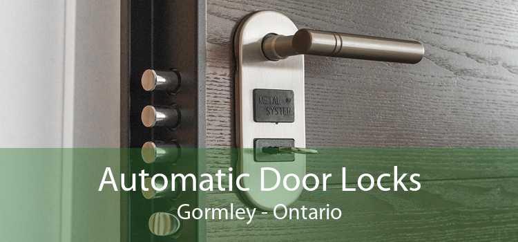 Automatic Door Locks Gormley - Ontario