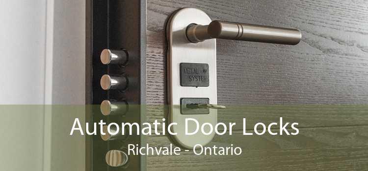 Automatic Door Locks Richvale - Ontario