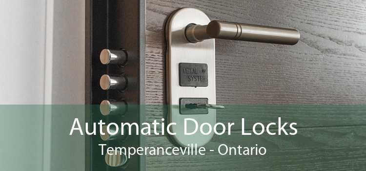 Automatic Door Locks Temperanceville - Ontario