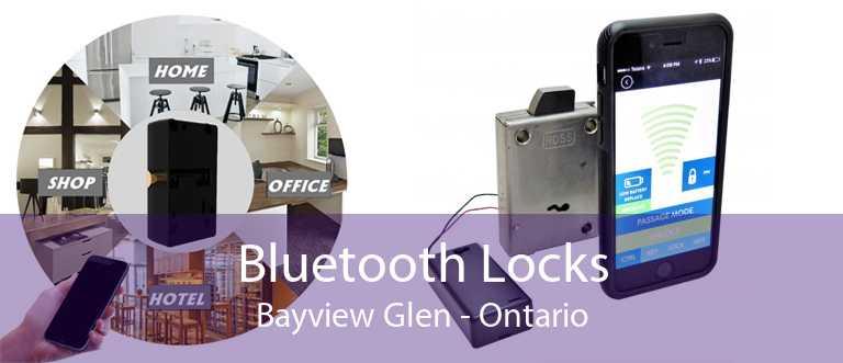 Bluetooth Locks Bayview Glen - Ontario