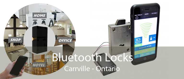 Bluetooth Locks Carrville - Ontario