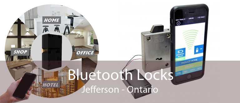 Bluetooth Locks Jefferson - Ontario