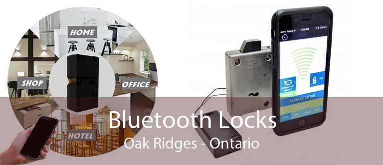Bluetooth Locks Oak Ridges - Ontario