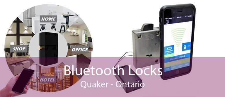 Bluetooth Locks Quaker - Ontario