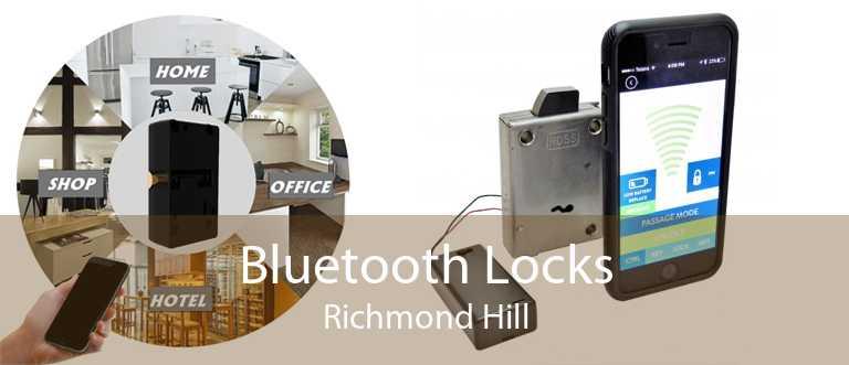 Bluetooth Locks Richmond Hill