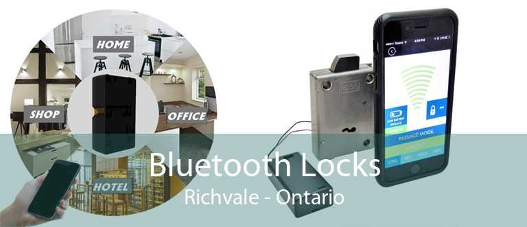 Bluetooth Locks Richvale - Ontario