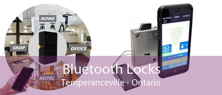 Bluetooth Locks Temperanceville - Ontario
