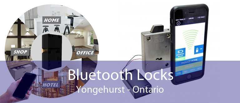 Bluetooth Locks Yongehurst - Ontario