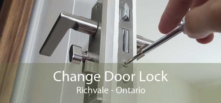 Change Door Lock Richvale - Ontario