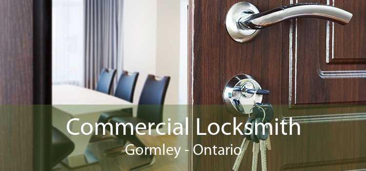Commercial Locksmith Gormley - Ontario