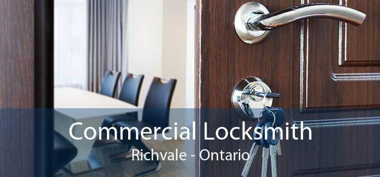 Commercial Locksmith Richvale - Ontario