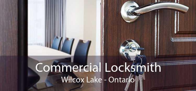 Commercial Locksmith Wilcox Lake - Ontario