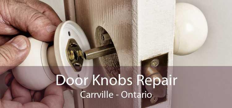 Door Knobs Repair Carrville - Ontario