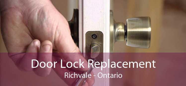 Door Lock Replacement Richvale - Ontario