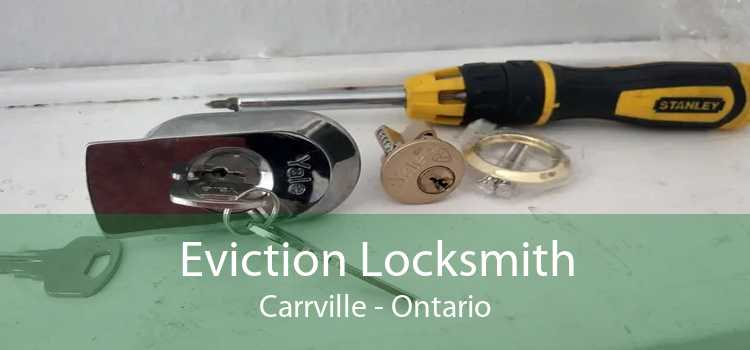 Eviction Locksmith Carrville - Ontario