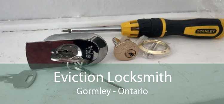 Eviction Locksmith Gormley - Ontario