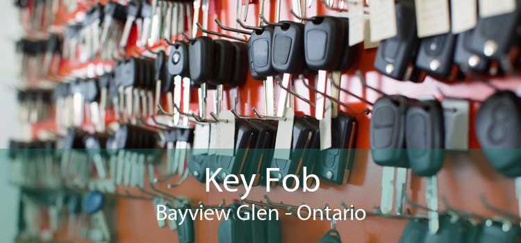 Key Fob Bayview Glen - Ontario
