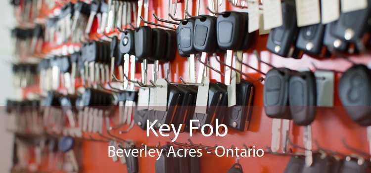 Key Fob Beverley Acres - Ontario