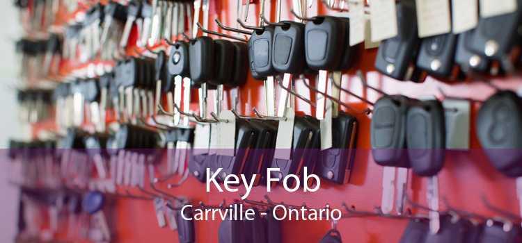 Key Fob Carrville - Ontario