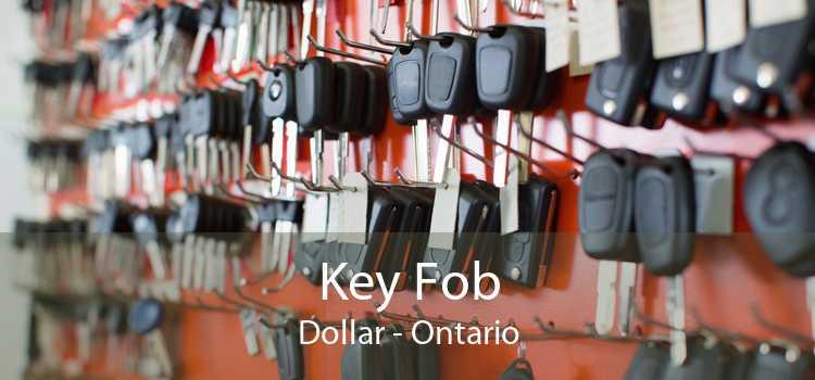 Key Fob Dollar - Ontario