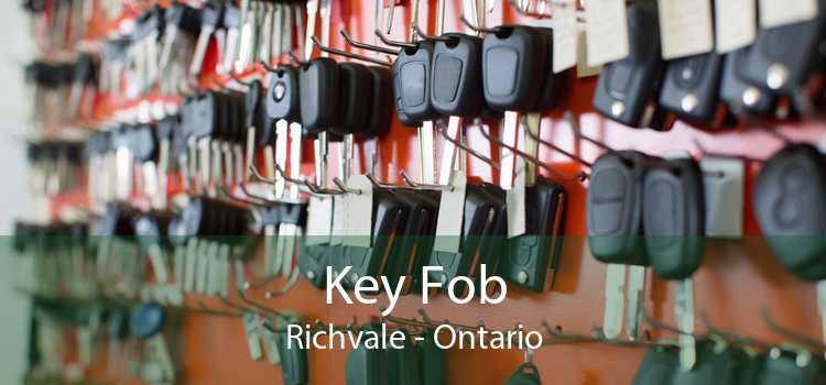 Key Fob Richvale - Ontario