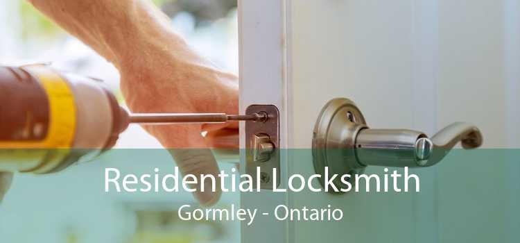 Residential Locksmith Gormley - Ontario