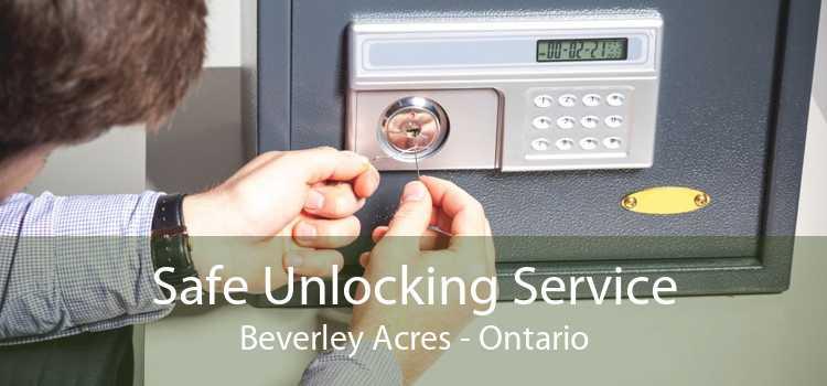 Safe Unlocking Service Beverley Acres - Ontario