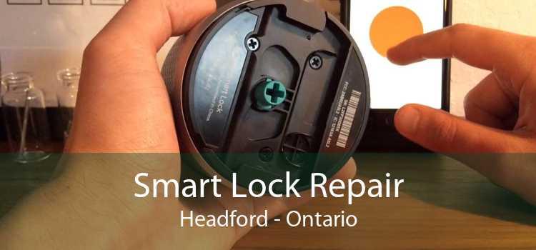 Smart Lock Repair Headford - Ontario