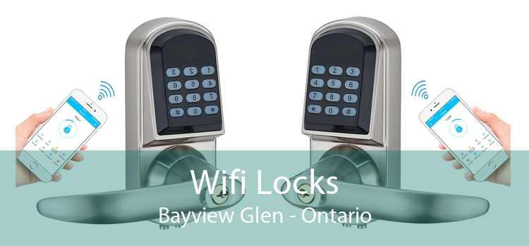 Wifi Locks Bayview Glen - Ontario