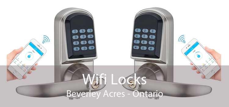 Wifi Locks Beverley Acres - Ontario