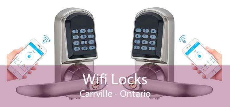 Wifi Locks Carrville - Ontario