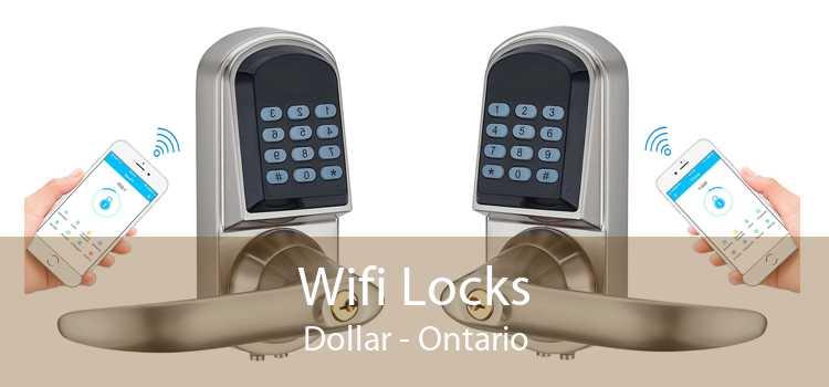 Wifi Locks Dollar - Ontario