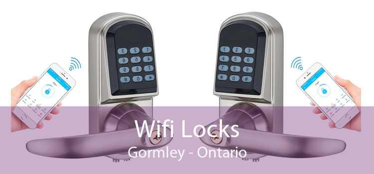 Wifi Locks Gormley - Ontario
