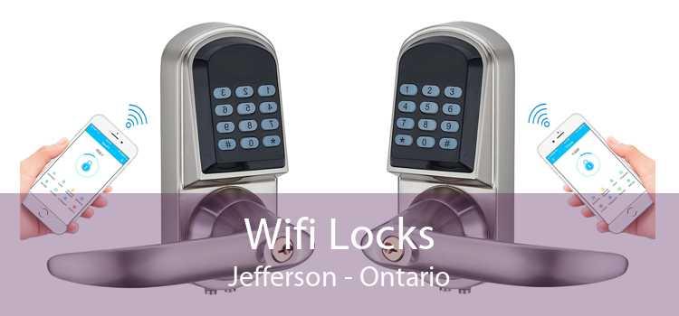 Wifi Locks Jefferson - Ontario