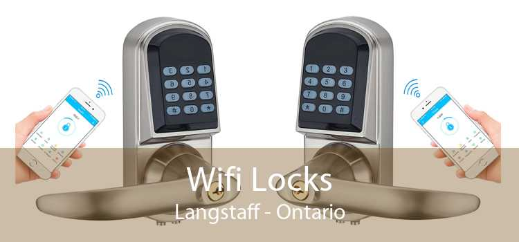 Wifi Locks Langstaff - Ontario