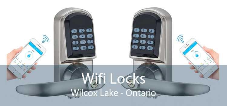 Wifi Locks Wilcox Lake - Ontario