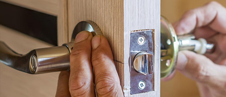 24 hour residential locksmith Temperanceville