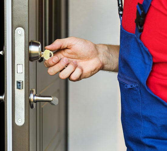 Residential Locksmith Richmond Hill