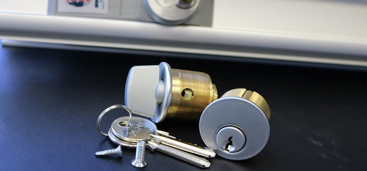 Commercial Lock Installation Oak Ridges