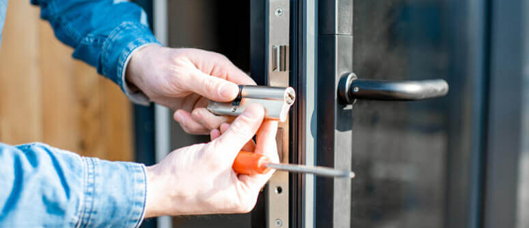 Commercial Locksmith Richmond Hill