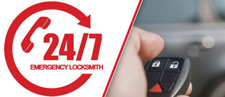 Emergency Locksmith Richmond Hill