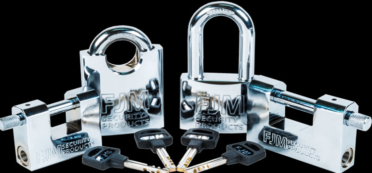 High Security Padlock Temperanceville