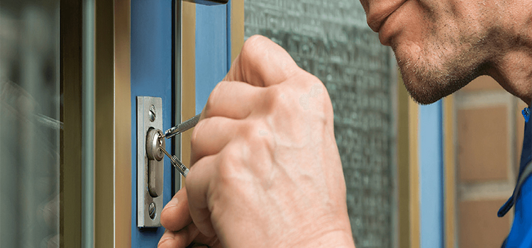 richmond-hill Residential Locksmith Services