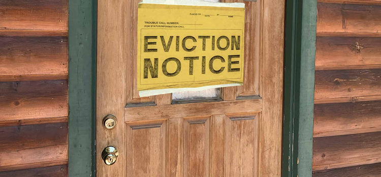 Residential Eviction Service Oak Ridges