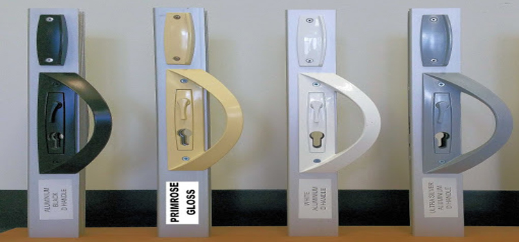 Sliding Door Handle Design Elgin Mills